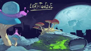 Earthtongue by Gumbogamer