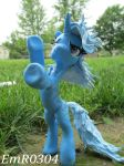FOR SALE: The Great and Powerful Trixie by EmR0304