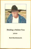 Shaking a Hollow Tree by RedShuttleworthPoet