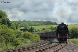 Cromwell at Crofton by bigben5051