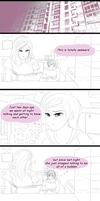 Elsanna - YesOrNo 14 Dinner? by rigvedas