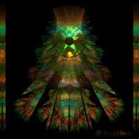 Apophysis: HERITAGE by 1footonthedawn