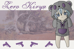 Zero Koala by FutureVampsofAmerica