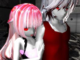 We are Payne's children by Malefor666