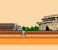 Quantam - BG1 by pokemar