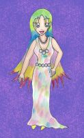 Crystal Dress by crystal-of-ix