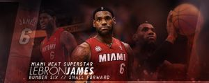 LeBron James Signature by hyperion-ogul-92