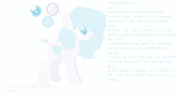 refrence sheet NO.1 by liny12345
