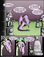 MLP Memory_Page 1 by Evil-Rick