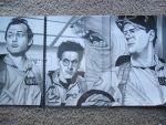 Ghostbusters final by corysmithart