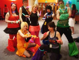 naruto RAVE STYLE by xx-DRAGON-REAPER-xx