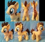 Doctor Hooves for sale (cash or points) by Feneksia-Creations