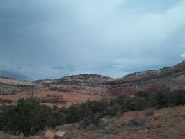 Southern Utah by FearBeforeValor