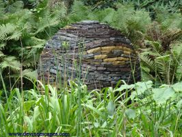 Dry Stone Art by Devine-Escapes