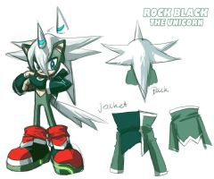 Reference for ROCK by E09ETM