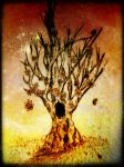 Flower Tree by Lepro-Crab