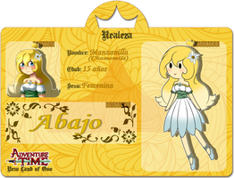 [NLOoo] .:Princess Chamomile:. by Cintia-the-Cat