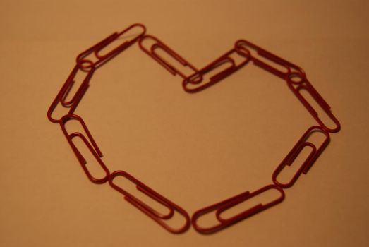 PAPER CLIPS by bengali-4-life