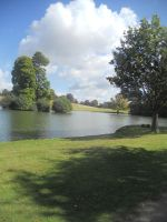 Petworth House and Park 091 by VIRGOLINEDANCER1