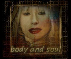 Tori Amos - Body And Soul by Social-Misfit