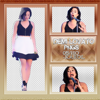 +Photopack 001: Demi Lovato by iAlwaysPngs
