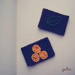 Nature and Celtic Crochet by Tofe-lai