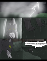 Two-Faced page 1 by JasperLizard