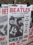 The Beatles by pois-jaune