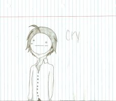 Cry by NekoNyah-sensei