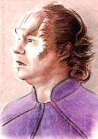John Billingsley mini-portrait by whu-wei
