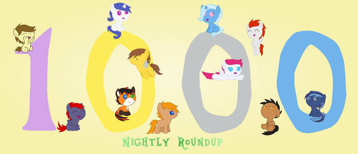 EQD Nightly Roundup Gift Pic by Serenawyr