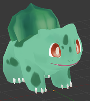 Bulba! by Polariche