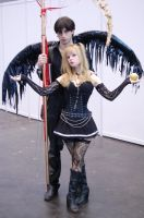 11 Death note cosplay MisaMisa by Gyaru-neverdie