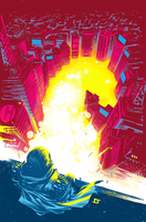 TRANSLUCID 1 Cover Colors by JeffStokely