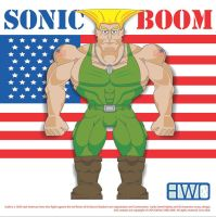 Guile by HWO