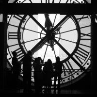 something with time - two by movieaddict