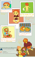 Baby Photos by MissPomp