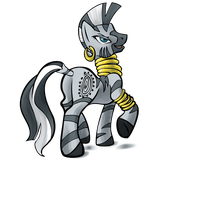 Zecora snapshot by Hobbes-Maxwell