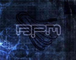 BPM Wallpaper 2 by PaulSizer