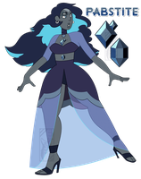 FUSION: Pabstite by Deer-Head