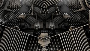Hyperstructures by Actionjack52