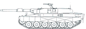 Leopard 2 upgrade proposal by MacPaul