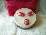 Cherry Cordial soap by bhudicae