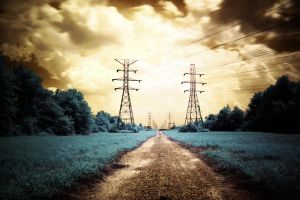 PowerLines by kellymlacy