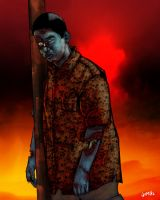 Zombified 1 by jharris