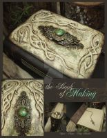 the Book of Making by luthien27