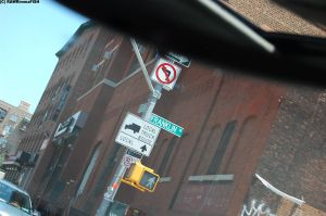 Franklin ave by RAWRimmaFISH