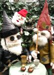 Cool Gnome Dudes 1 by LeatherHead72
