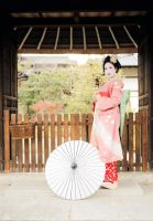 Maiko (Pink) - 33 by rin-no-michiei