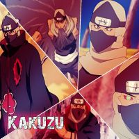 KakuzuCollage by Rokini-chan